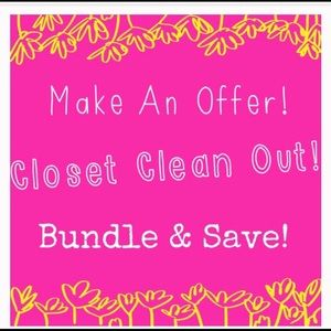 Bundle two items and get 25% off